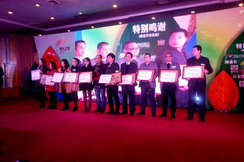 布兰顿瓷砖荣获2013微晶石十大品牌