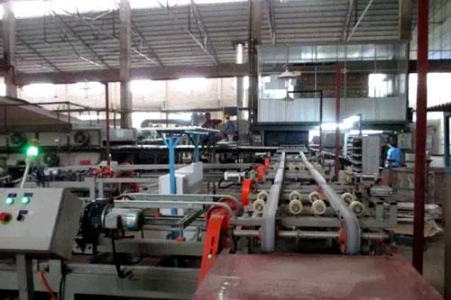 中小陶瓷企业成长之路 内部营销结构优化