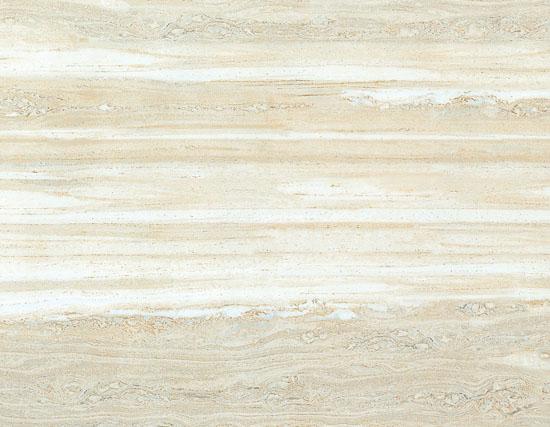 英伦木化石·米白