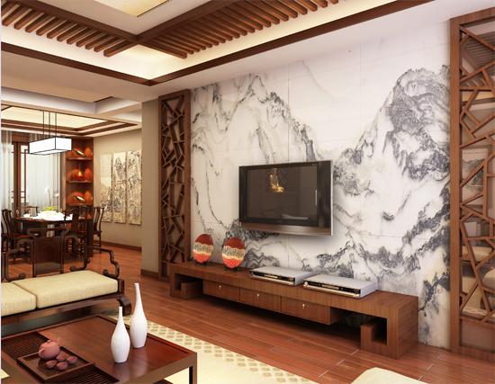 HD011锦绣山河